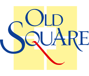 Old Square logo